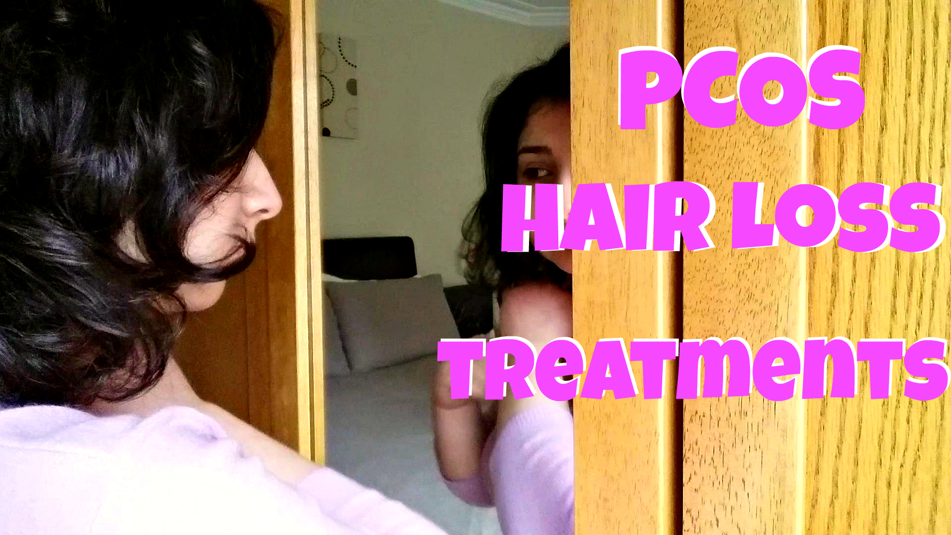PCOS hair loss causes and treatment - PCOS and Nutrition