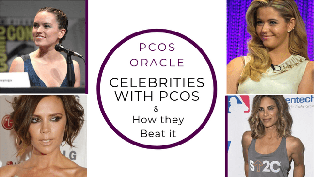 Celebrities With PCOS and How They Beat It - PCOS Oracle