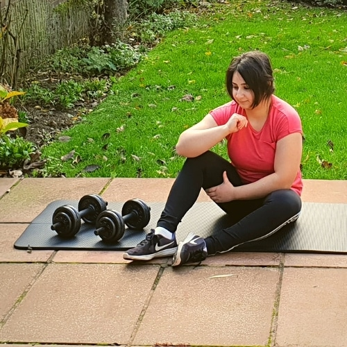 truth about exercise pcos oracle