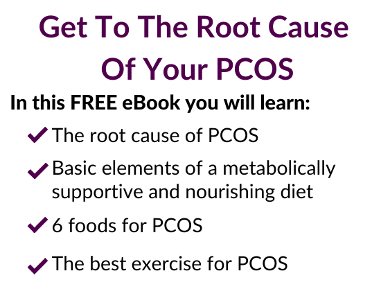 pcos support manual sign up